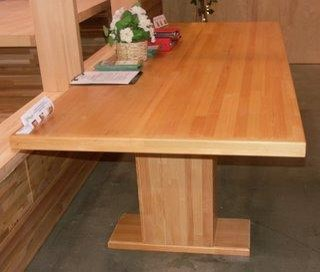 honey-comb-panel-table