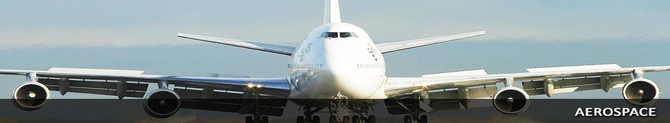 Aerospace slider